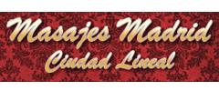 Masajes Ciudad Lineal